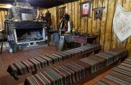 Фото - Музей гуцульської магії в Україні
